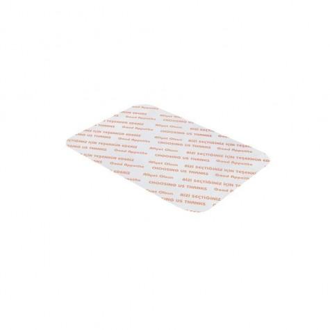Alüminyum Kapak 3250 gr. - 100'lü