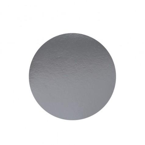 Alüminyum Künefe Kabı Kapağı - 100'lü