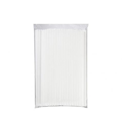 Beyaz Frozen Pipet - 100'lü