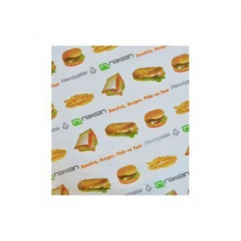 Hamburger Kılıfı 2000'li