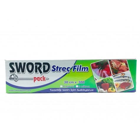 Sword Streç Film ( 30x300 m )