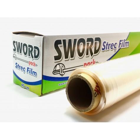 Sword Streç Film ( 45x150 m )