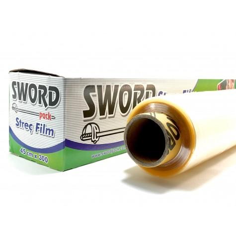 Sword Streç Film ( 45x300 m )