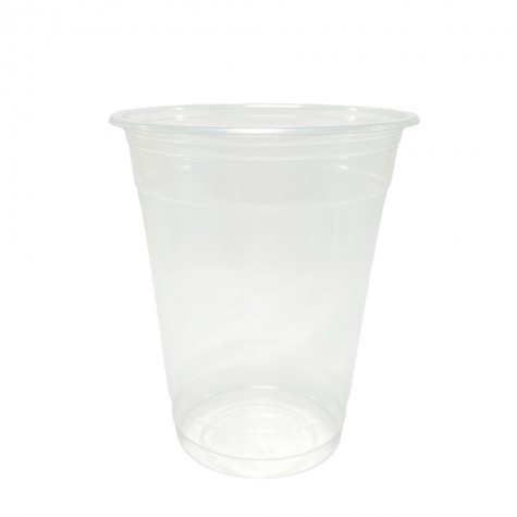 PET Bardak 400 ml - 50'li