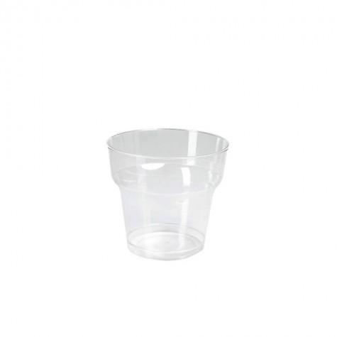 Kristal Su Bardağı - 180 cc - 25'li