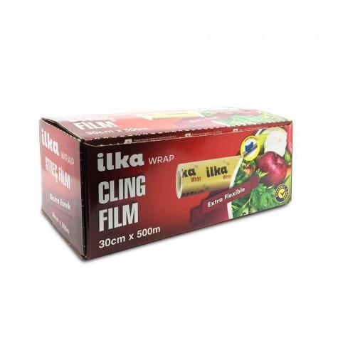 İlka Streç Film 30x500 m (8 mic.)