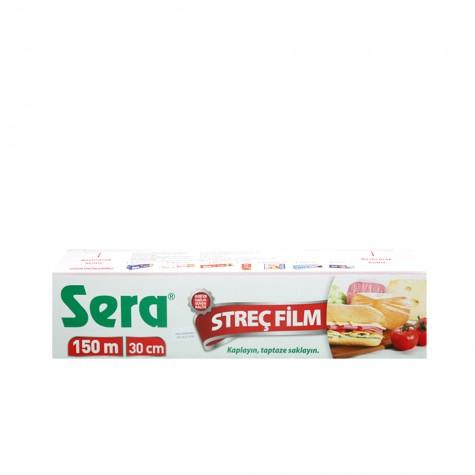 Streç Film (30 cm)